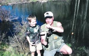young-boy-fishing