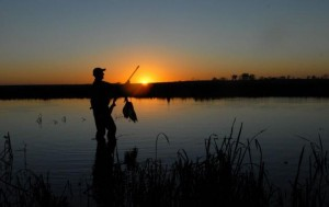 water-fowl-hunting