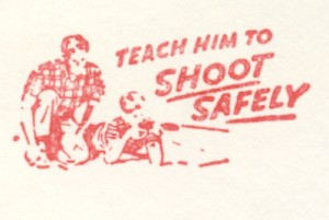 shooting-safely