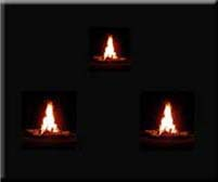 signal-fires