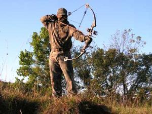 archery-hunting-shooting-downhill