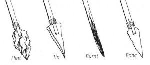 arrow-heads