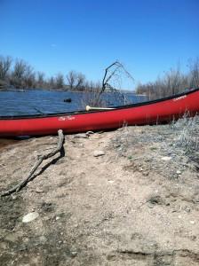 chatfield-canoe