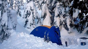 snow-shoe-camp