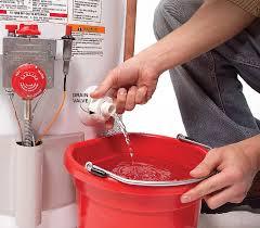 water-heater-drain