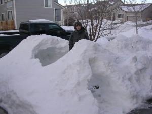 Kyles-snow-cave