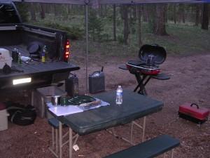 spring-camping