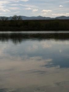 Eagle Watch Lake