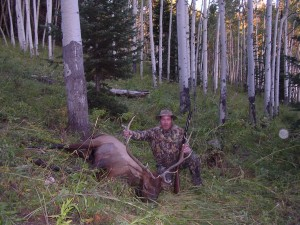 muzzle-loader-elk-hunting
