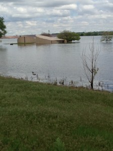 flooded-chatfield-reservoir