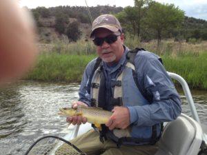 arkansas-river-trout